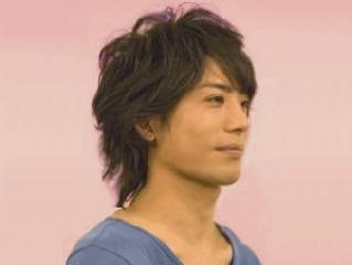 ITSUKI先生